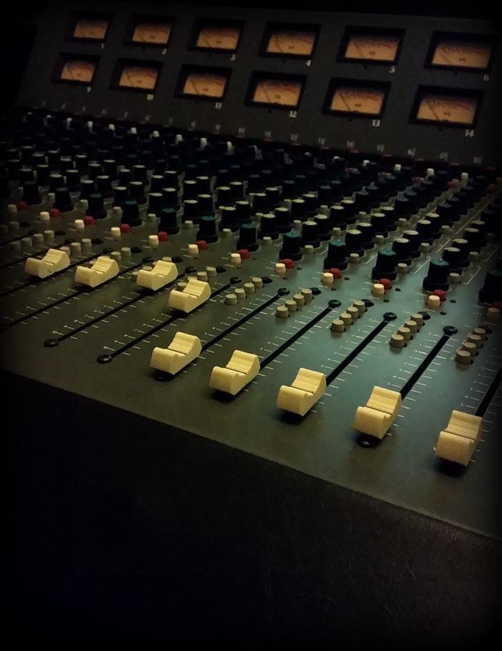 DJ Mix Mastering